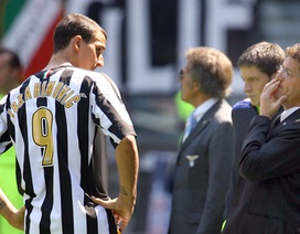 """Capello: """"Ibrahimovic từng không biết sút bóng"""""""