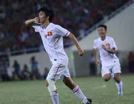 """Tuấn Anh: """"Nhiều cầu thủ Việt Nam có kỹ thuật tốt như người Nhật"""""""