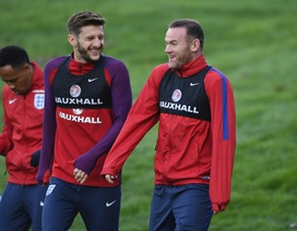 Rooney chấn thương, MU đứng ngồi không yên