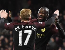 Đội hình tiêu biểu vòng 12 Premier League: Người hùng không ngờ