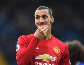 Mourinho bất ngờ xác nhận tương lai của Ibrahimovic