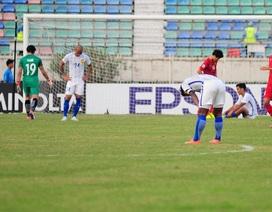 Đội tuyển Malaysia dọa rút khỏi AFF Cup 2016