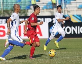 Đội hình tiêu biểu lượt trận thứ 2 AFF Cup 2016: Gọi tên Xuân Trường, Trọng Hoàng