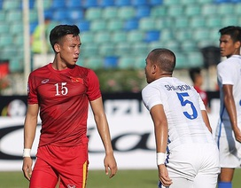 """""""Soi"""" sức mạnh của bốn đội tuyển lọt vào bán kết AFF Cup 2016"""