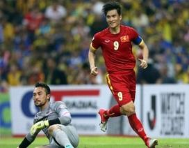 Những điểm nóng quyết định trận bán kết lượt đi Việt Nam - Indonesia
