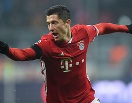 Lewandowski lập công, Bayern Munich phục hận thành công Atletico