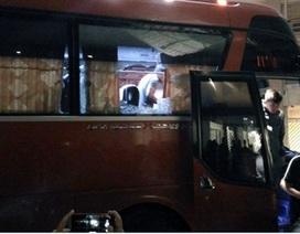 VFF chính thức xin lỗi vụ xe bus Indonesia bị tấn công