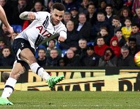 10 bàn thắng đẹp nhất ở Premier League năm 2016