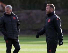 """Vì mục tiêu lớn, Mourinho ép học trò """"cày"""" cả ngày nghỉ"""