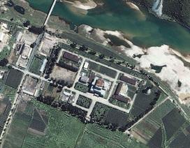 Triều Tiên khẳng định hiện không dự định thử hạt nhân