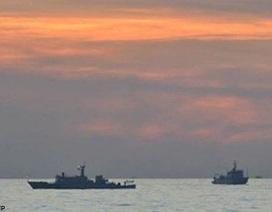 Philippines mua 5 tàu tuần duyên của Pháp