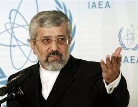 Iran, IAEA bắt đầu vòng đàm phán mới