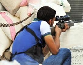 Quân đội Syria tiến về Aleppo, Thổ Nhĩ Kỳ đóng cửa biên giới