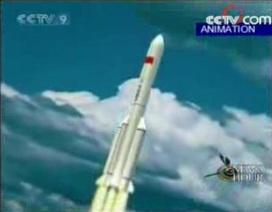 Trung Quốc thử nghiệm thành công tên lửa đẩy thế hệ mới