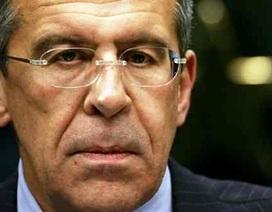 Nga đồng ý để Tổng thống Syria ra đi có điều kiện