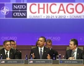 Hội nghị thượng đỉnh Chicago: Cơ hội đoàn kết và thay đổi của NATO