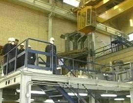 IAEA: Iran tăng gấp đôi máy ly tâm ngầm dưới lòng đất