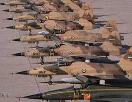 Iran chuẩn bị diễn tập phòng không quy mô lớn