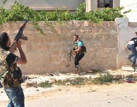 Syria: Giao tranh ác liệt trên toàn quốc, 55 người thiệt mạng