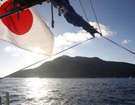 Chính quyền Tokyo bắt đầu khảo sát quần đảo tranh chấp