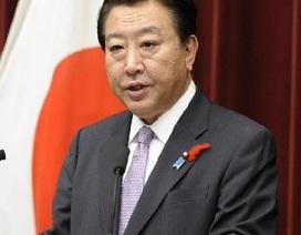 Thủ tướng Nhật Bản kiên quyết giải tán Hạ viện