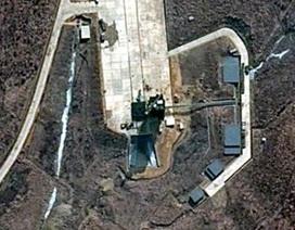 Báo Nhật: Triều Tiên đã sẵn sàng để phóng tên lửa vào tuần tới