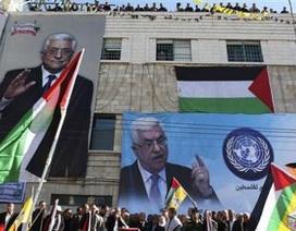 Liên hợp quốc nâng cấp quy chế cho Palestine