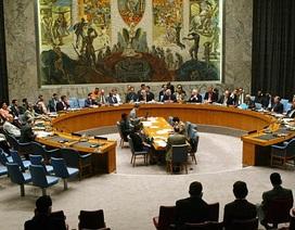Liên hợp quốc lên án vụ phóng tên lửa của Triều Tiên