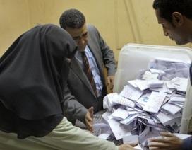 Ai Cập: Phe Hồi giáo thắng sít sao trưng cầu dân ý về dự thảo Hiến pháp