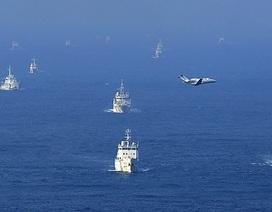 LHQ công bố kiến nghị mở rộng thềm lục địa của Trung Quốc