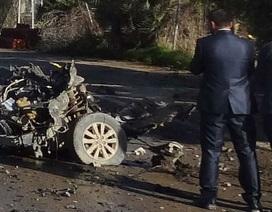 Đánh bom ở miền bắc Iraq, hơn 100 người thương vong