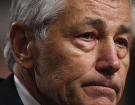Thượng viện Mỹ hoãn phê chuẩn đề cử Bộ trưởng Quốc phòng