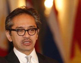 """Indonesia bắt đầu soạn thảo """"Bộ quy tắc hành động"""" ở Biển Đông"""