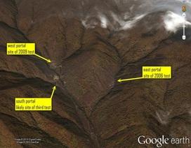 Triều Tiên có dấu hiệu chuẩn bị thử hạt nhân lần 4