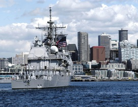 Hàn Quốc, Mỹ tập trận chung ở Hoàng Hải