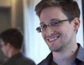 Snowden được đề cử giải Nobel Hòa bình