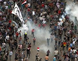 Khủng hoảng Ai Cập: Khi mùa Xuân mang theo giông bão
