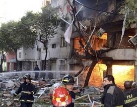 Argentina: Nổ lò hơi tại chung cư, 10 người chết