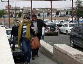 Mỹ, Anh sơ tán hàng trăm công dân khỏi Yemen