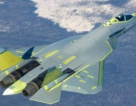 Nga thử nghiệm chiến đấu cơ thế hệ 5 trong năm nay