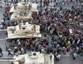 Iran kêu gọi khu vực can thiệp vào Ai Cập