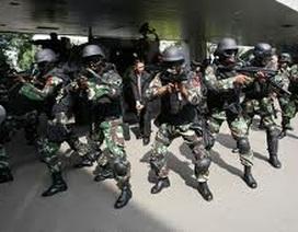 ASEAN và các nước đối thoại khởi động diễn tập chống khủng bố