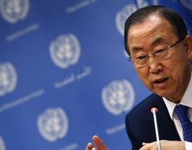 Khủng hoảng Syria, Iran: Chủ đề chính tại kỳ họp Ðại hội đồng LHQ