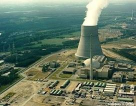 Iran, Nga nhất trí xây dựng nhà máy điện hạt nhân thứ hai