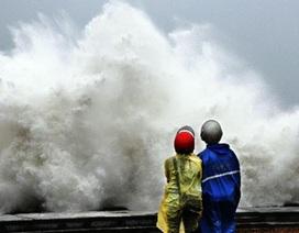 Trung Quốc sơ tán hơn 400.000 dân tránh bão