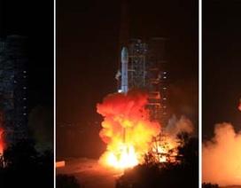 Trung Quốc phóng thành công tàu đổ bộ mặt trăng