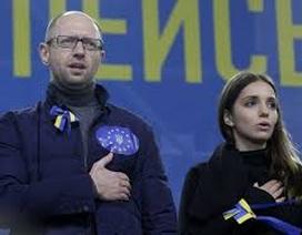 Ukriane ra mắt nội các tạm quyền ngay tại trại biểu tình