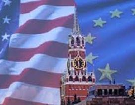 Rò rỉ tài liệu mật về các biện pháp trừng phạt Nga