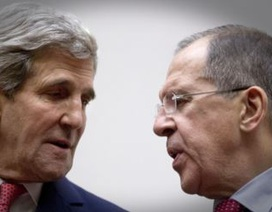 Phương Tây hối thúc Ngoại trưởng Nga gặp người đồng cấp Ukraine