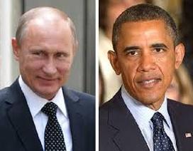 Uy tín của Tổng thống Putin tăng mạnh trong cuộc khủng hoảng Ukraine